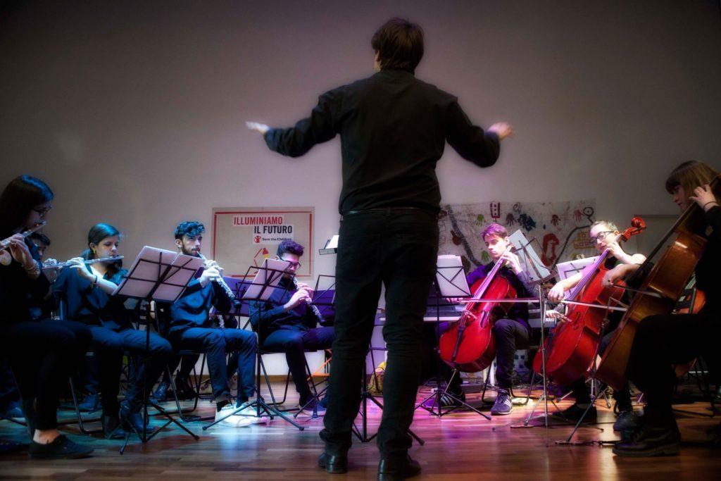 Scuola di Musica Oltre le Note